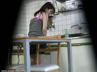 Kuhinja varanje