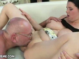 脂肪 laurea 要 到 他妈的 同 她的 boyfriend 裸体