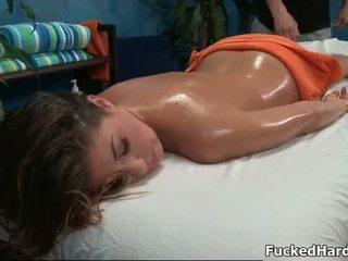 Big Massager Gives An Amazing Massage Part6
