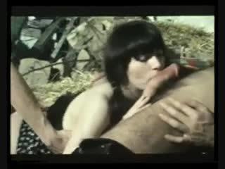 french porn, vintage porn