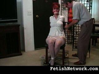 Ehdottomasti totally totally vapaa roped masochism porno vids