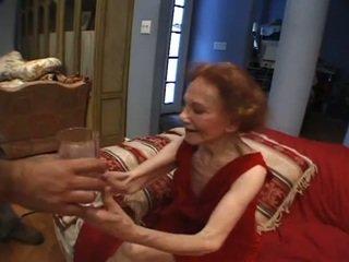 mmf, grandma, granny