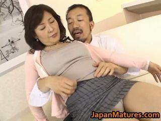 Pieauguša aziāti cāļi nepieredzējošas dzimumloceklis
