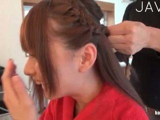 full brunette, japanese fresh, all babe see