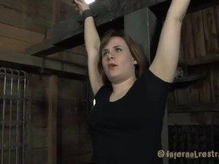 Bondage bukkake pics