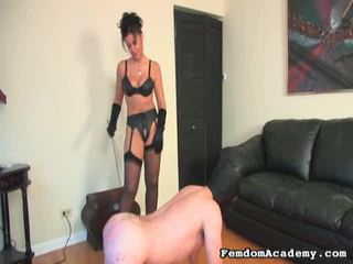 Femdom Academy Presents Collection Of Hardcore Sex Clips