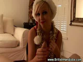 Csintalan santa does nem hoz karácsony cheer hogy övé kemény fasz