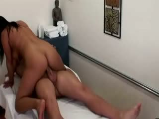 rated reality any, masseuse, most masseur hot