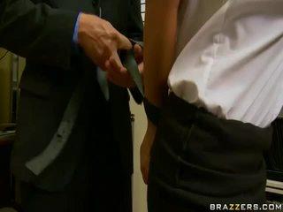 חם סקס הארדקור, חדש זין גדול החם ביותר, המשקפים