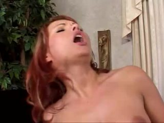 Katja kassin gets henne porr röv humped