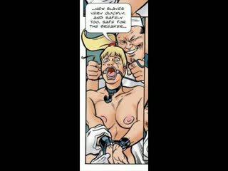 комикси