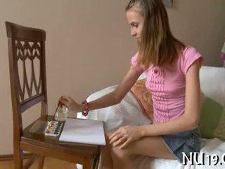Volný právní věk teenager anální porno videa