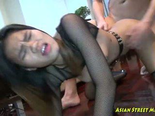 深 泰國 throat convulsions