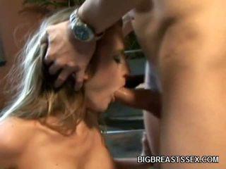 Besar boobed porno model abby rode