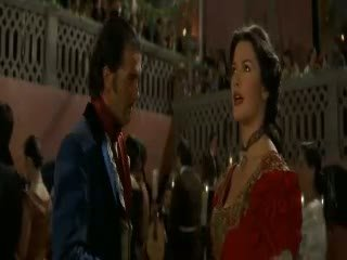 Catherine zeta jones the maska z zorro