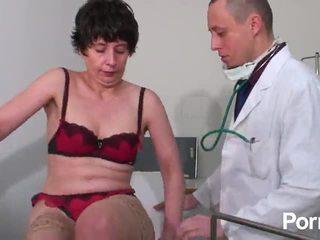 Gynecologie abusive volume 3 - skenë 3
