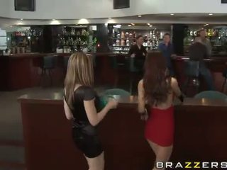 lesbian, karlie montana