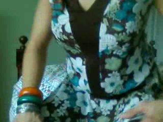Samira Bianka Solo In Her Bedroom