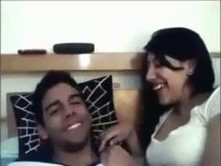 webcam, obciąganie, indyjski