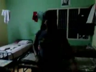 North Indian Girls Try To Drink Beer In Their Host