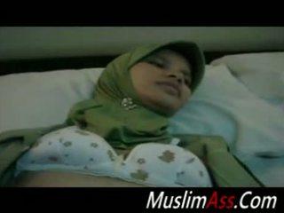 Fucking Hijab Babe