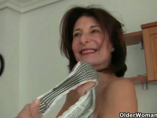 francouzština vidět, nejlepší babičky kvalita, většina matures