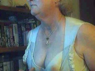 뿔의 할머니 에 개인 나체상 채팅 방