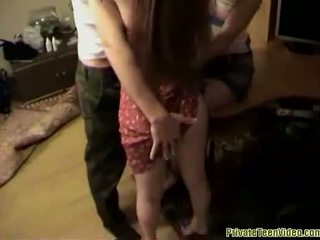 Adult threesome video — photo 6