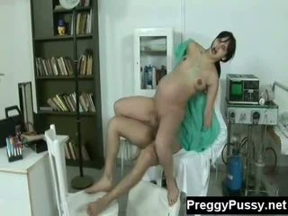 free brunette, ideal pregnant, most roleplay more