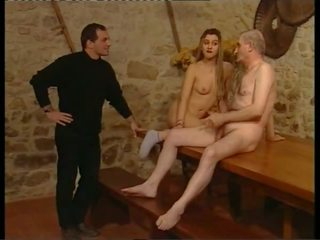 Vechi pervert: gratis vechi & tineri porno video f1
