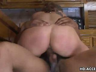 Seksual kayla quinn loving big sik