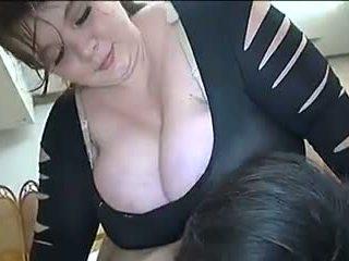 big boobs, face sitting, big butts, femdom