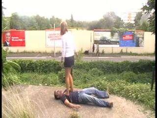 Cepet avstrija: brezplačno femdom porno video 7b