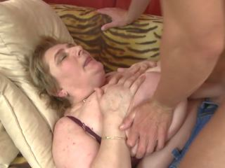 World's Best Mature Moms Fuck Young Sons, Porn 84