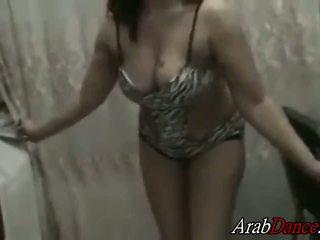 Sexy Arab Dance 4