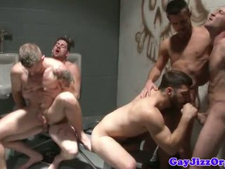 full groupsex, gay hot, muscle
