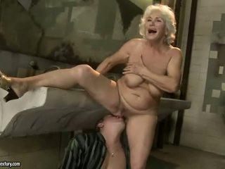 Granny Sex Compilation 39