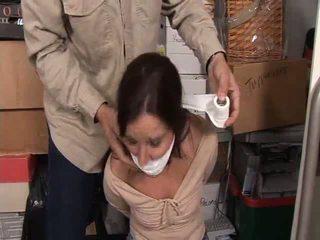 Kobe Lee-nosey Neighbor Girl, Free Bondage Porn Video 38