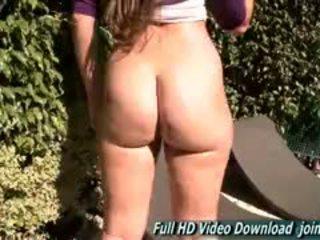 Nikki Stone Girls With A Big Ass