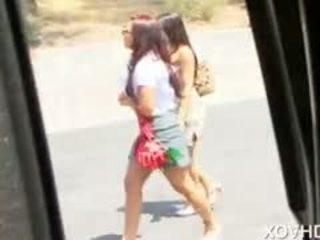 Eva Angelina And Rachel Starr Banged Hard