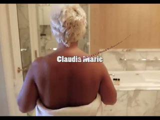 Claudia marie sevimli anne & islak saggy fake tüysüz <span class=duration>- 2 min</span>