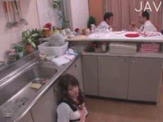 hottest japanese more, more blowjob, great amateur