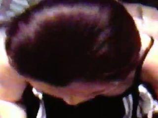 hair, girl, small, blowjob
