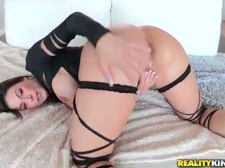 Kendra Lust big Cock