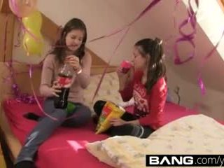 young, cumshots, compilation