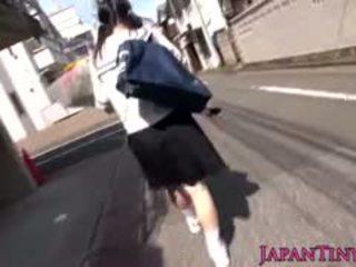 японський, великі сиськи, аплікатура, підліток