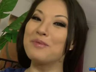 u orale seks, deepthroat alle, heet japanse
