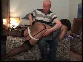 Black Lady Spanked: Free Spanking Porn Video f2