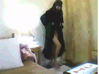 Arab Hijab Young Sex