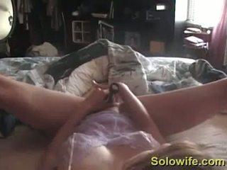 kukkoló, maszturbáció, vibrátor, amatőr